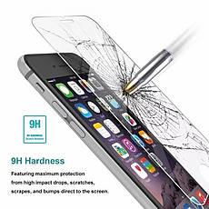 Защитное стекло для iPhone 6, 6S, фото 3
