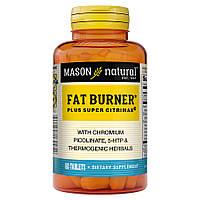 Жироспалювач Mason Fat Burner Super 60caps