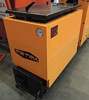 Неприхотливый надежный котел Холмова Ретра 32 кВт шахтный длительного горения