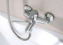 Смеситель для ванны. Без лейки 150 мм Ravak