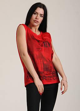 Майка MP New fashion XL (RS-FB618_Red)