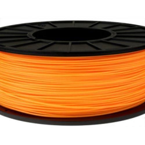 ABS пластик оранжевий (MonoFilament)