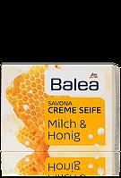 Balea Creme Seife Milch & Honig Кусковое мыло Balea Молоко и Мед 150g