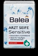 Balea Arzt Seife Sensitive  Гипоалергенное медицинское мыло Balea Сенситив 100g