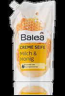Balea Creme Seife Milch & Honig Запаска до мыла Balea Молоко и Мед 500ml