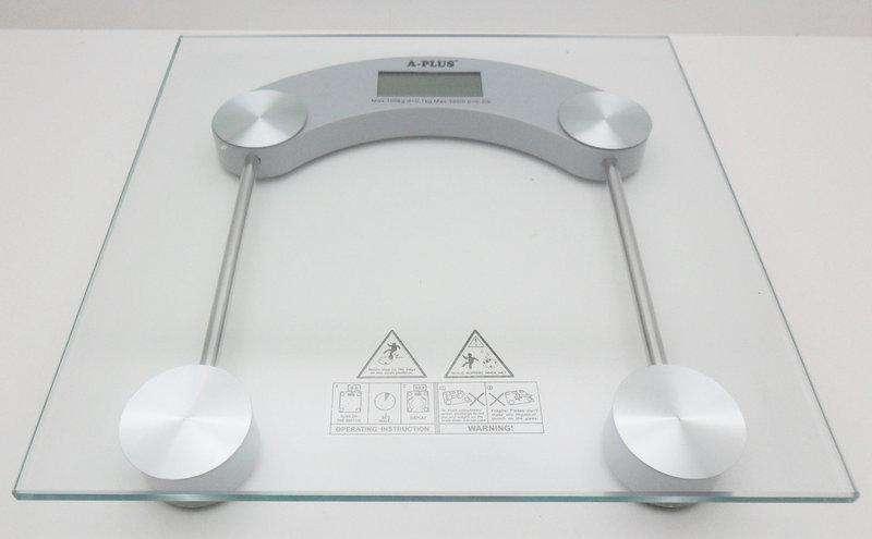 Весы напольные A-Plus AP-1653