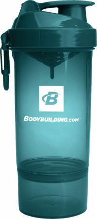 Шейкер Bodybuilding Signature SmartShake Original2Go One 800 мл sea green