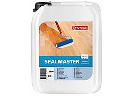 Грунтовочный лак для паркета Synteko Sealmaster 10л - (Полуглянцевый)