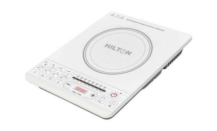 Индукционная настольная электроплитка HILTON EKI-3901
