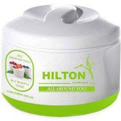 Йогуртница Hilton JM-3801-green