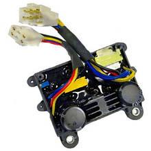 Автоматический регулятор напряжения KIPOR AVR DW190AE, 5kW, сварочный (10-проводов)