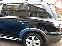 Стекло в кузов Mitsubishi Outlander