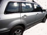 Скло в кузов Mitsubishi Outlander, фото 2