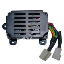 Автоматический регулятор напряжения KIPOR AVR DW190AE, 5kW, сварочный (12-проводов)