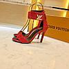 """Босоножки Louis Vuitton """"Horizon"""""""