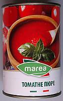 Томатне пюре (Tomato Puree PASSATA 8%) Marea 400 г