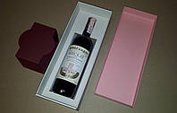 Подарочная коробка под вино