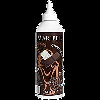 "Топпинг ТМ"" Maribell"" ""Шоколадная нуга"" 600мл"