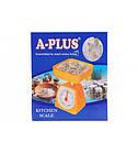 Кухонные весы A-Plus AP-1654, фото 2