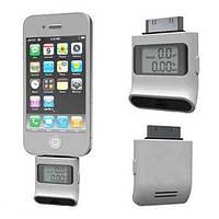 Персональный алкотестер ALT-41 для iPhone 4, iPod (alcohol tester for iPhone 4, iPod), фото 1