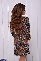 b125fb610d1 Летнее платье на запах 7 км Одесса 42 44 46 48 размер есть цвета Распродажа