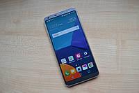 Смартфон LG G6 LS993 Ice Platinum - 4Gb RAM, 32Gb Оригинал! , фото 1