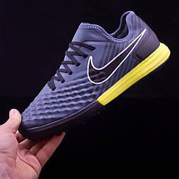 Сороконіжки Nike Magista X Finale II TF (39-45)