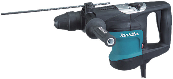 Перфоратор SDS-MAX, 850Вт, 35мм, 5,6Дж
