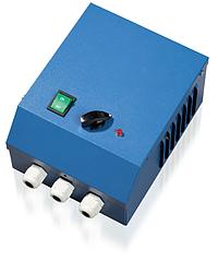 Регулятор скорости трансформаторный Vents РСА5Е-3-M