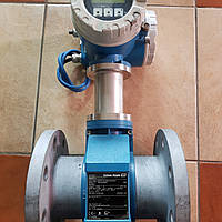 Электромагнитный расходомер Promag 53P1H
