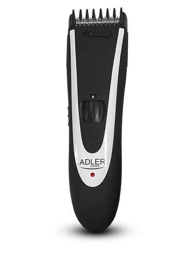 Машинка для стрижки волос + триммер Adler AD 2822