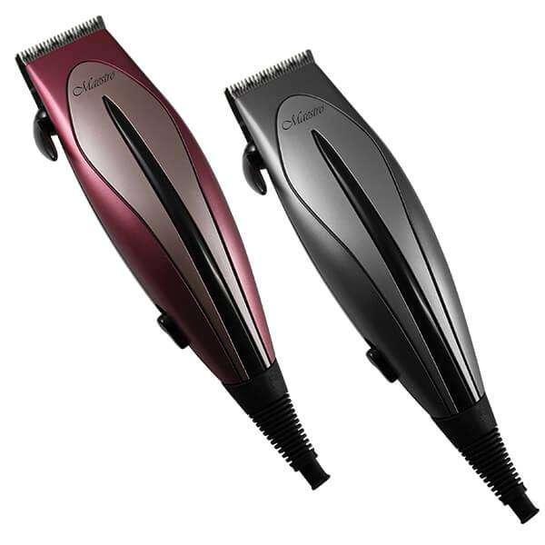 Машинка для стрижки волос MAESTRO MR-654
