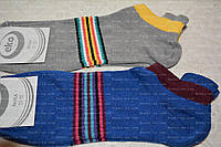 Женские носки,Короткие, р.36-39 (23-25). Украина, фото 1