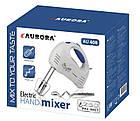 Миксер Aurora 408AU, фото 2