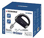 Миксер Aurora 4094AU, фото 2