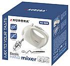 Миксер Aurora AU 409, фото 2