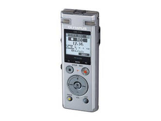 Цифровой диктофон OLYMPUS DM-770 (8GB)