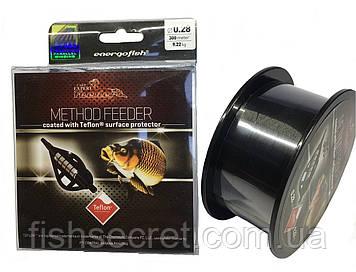 Леска рыболовная Carp Expert UV Feeder 300м