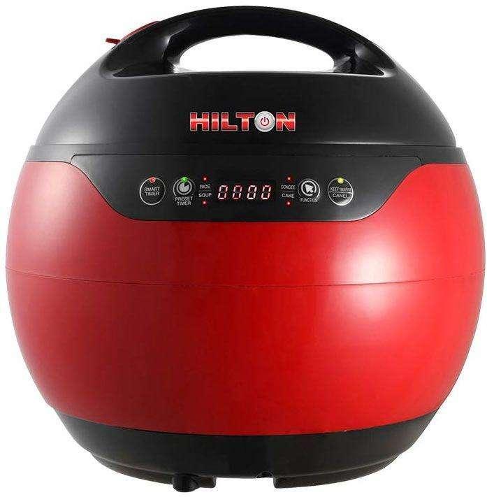 Мультиварка Ingenious Cooker HILTON LC-3912