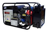 Миниэлектростанция Europower EP13500TE (powered by Honda) миниэлектростанция генератор бензиновый станция, фото 1