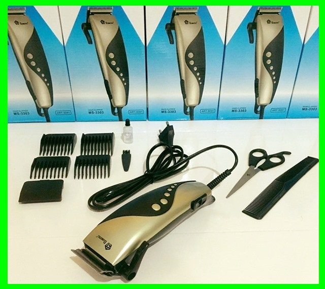 Машинка Для Стрижки Волос DOMOTEC - 3303