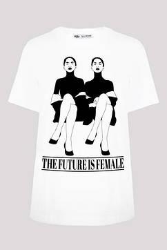 Авторские футболки 2019