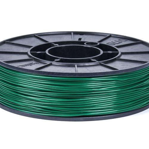 ABS+ пластик темно-зелений (MonoFilament)