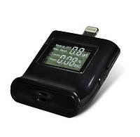 Персональный алкотестер ALT-39 для Samsung Galaxy S4/Galaxy S3/Note2/Note3 , IPEGA