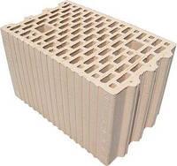 Керамический блок 25  Кератерм
