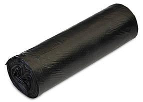 Пакеты для мусора Favorit 60 л черные 20 шт (10-911)