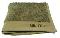 Армейское полотенце Mil-Tec Sturm (110*50cm) Olive 16011001