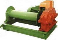 Лебедка ЛМ-3 2, г/п 3,2 тонны
