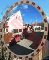 Сферическое зеркало Mega 450