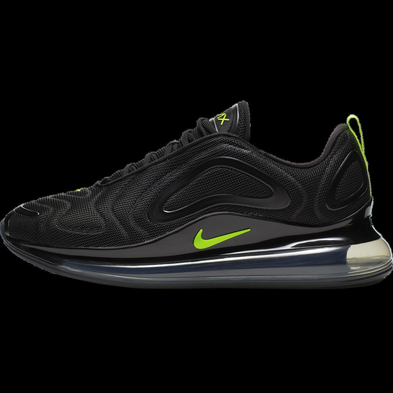 5d7c701c Оригинальные кроссовки Nike Air Max 720: продажа, цена в Ивано ...